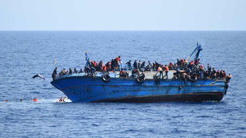 Naufrage sur l'Île de la Tortue : les États-Unis sympathisent avec les familles victimes