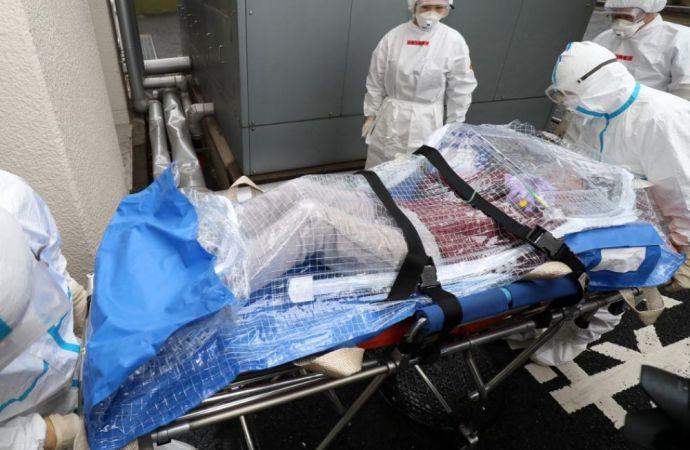 Hong Kong-Covid: un premier cas de réinfection retracé