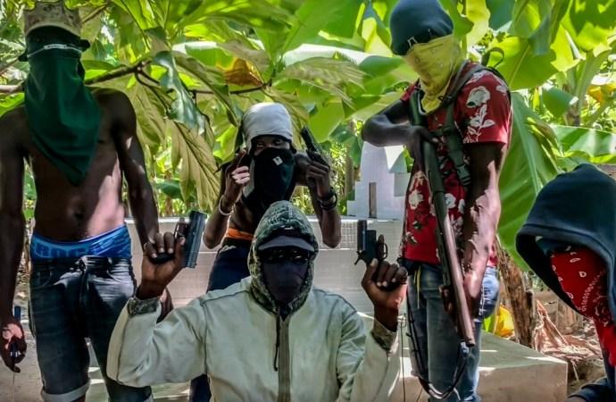 Recrudescence de la violence liée aux gangs : les Etats-Unis réclament la reddition de comptes