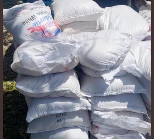 Tempête tropicale Laura: 800 familles secourues par le gouvernement