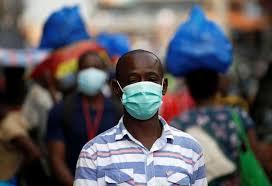 Haïti-Coronavirus : Près de 8000 personnes infectées