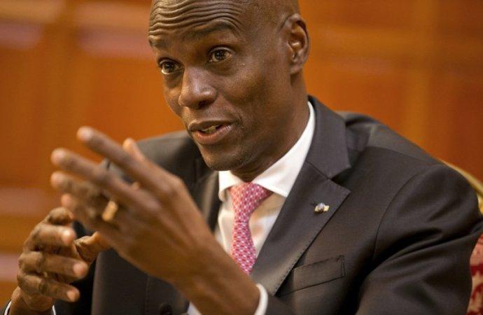 Les élections auront lieu en Haïti en 2021, prévoit Jovenel Moïse