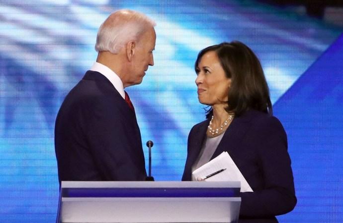 Élection américaine 2020 : Kamala Harris, première femme noire candidate à la vice-présidence