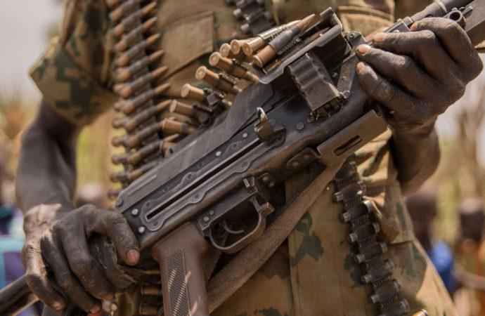 Des affrontements entre civils et soldats au Soudan du Sud font 127 morts