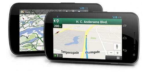 Google transforme les Smartphones Android en détecteurs de séismes