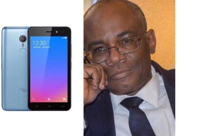 Le téléphone portable de Me Dorval récupéré, des individus interpellés