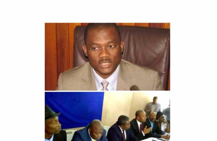 Désaccord au sein du secteur démocratique et populaire : Kely Bastien tire sa révérence