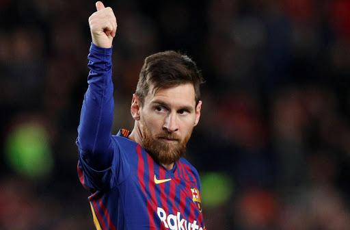 Lionel Messi ne partira pas !