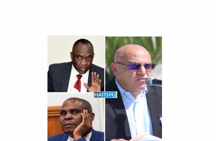Dossier ONAMART / ONAPHARMA : Youri Latortue, Réginald Boulos et Jean Henry Céant attendus en confrontation à l'ULCC