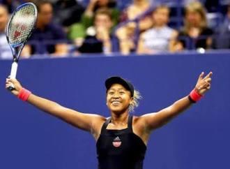 Tennis : Naomi Osaka en finale de l'US OPEN