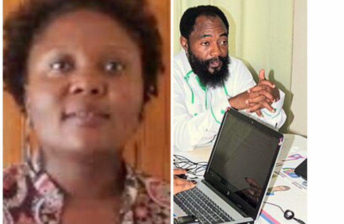 CEP : Guylande Mesadieu et Antonal Mortimé exclus du parti Rasin kan pèp la