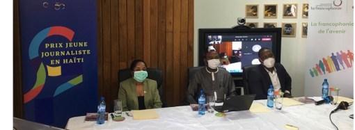 Première assemblée générale ordinaire de l'Association Haïtienne des Journalistes d'Investigation