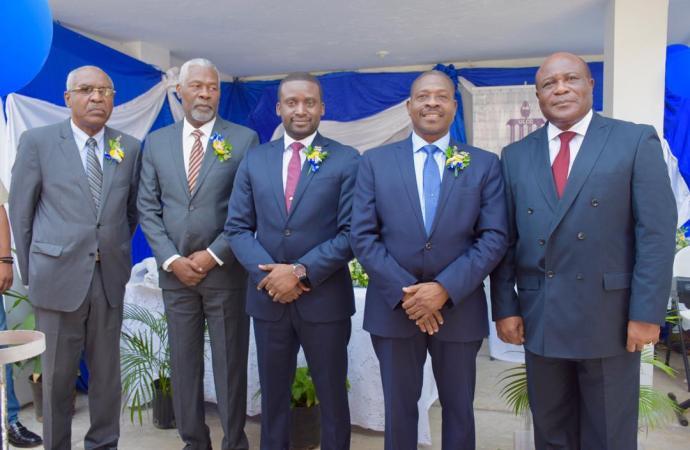 16 ans d'existence pour l'Unité de Lutte Contre la Corruption