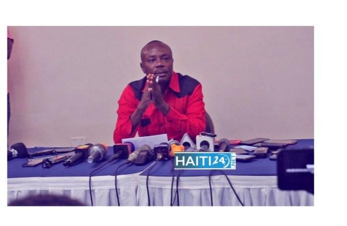 Pitit Dessalines exige la baisse des prix des produits de première nécessité