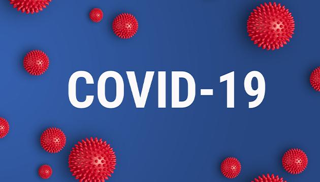 Covid-19 : 43 nouveaux cas, 4 décès de plus enregistrés