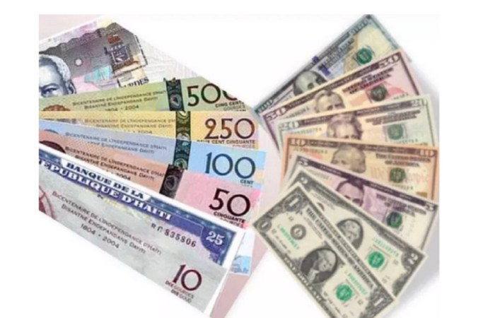Affichage des prix en gourdes : La Chambre de commerce et d'industrie invite ses membres à s'y conformer