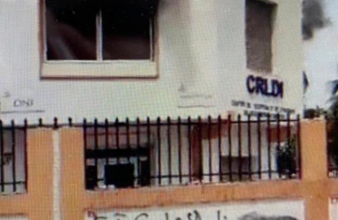 L'ONI dénonce l'attaque orchestrée contre son bureau à Bourdon