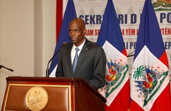 Jovenel Moïse veut éradiquer le fléau de l'analphabétisme en Haïti