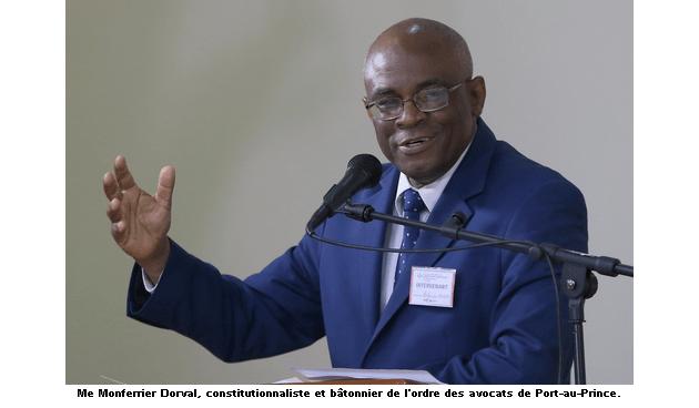 Création du Prix Monferrier Dorval par l'Université d'État d'Haïti