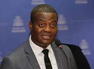 Jude Edouard Pierre passe de maire élu à un agent intérimaire pleurnichard