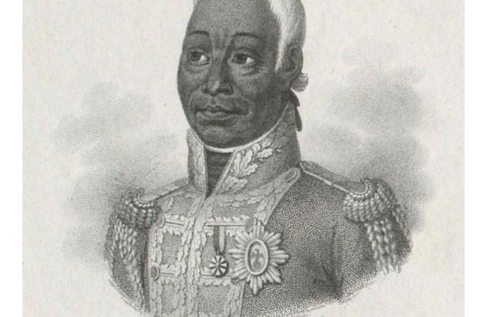 Réouverture de la Bibliothèque Nationale d'Haïti : un hommage est rendu au Dr Jean Price Mars et au Roi Henri Christophe