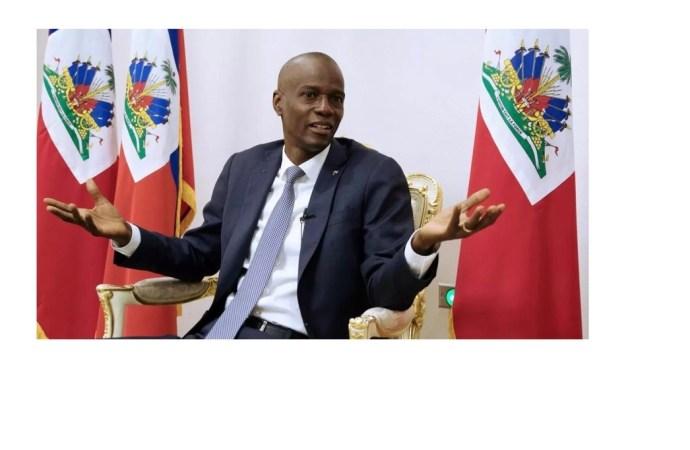 Élections : Jovenel Moïse continue de tendre la main à ses opposants