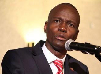 Jovenel Moïse continue son combat contre la Corruption