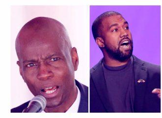 Jovenel Moïse a-t-il offert une île à Kanye West? La star apporte des précisions