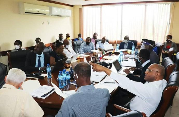Nouvel exercice fiscal : Le FAES dresse son bilan, établit ses perspectives