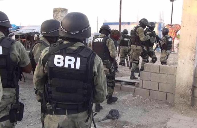 Sud : 3 présumés bandits tués, 2 armes à feu et une grenade saisies par la police