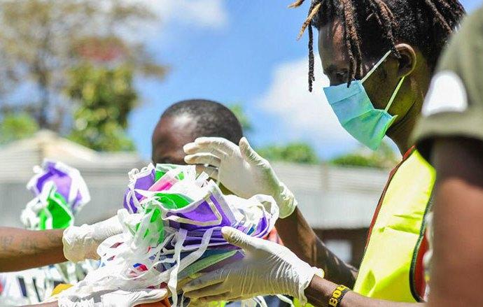 Covid-19 : la Banque Mondiale appelle les pays de l'Amérique Latine et des Caraïbes à mesurer les coûts de la pandémie