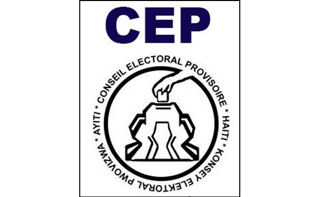 CEP : le bureau du collège électoral officiellement mis en place