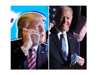 Transition Trump-Biden : le président américain donne son feu vert