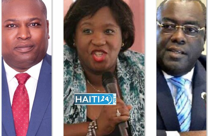 Diplomatie : Vague de nominations au sein de la mission diplomatique haïtienne