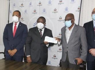 L'État haïtien débloque une enveloppe de 103 millions de gourdes pour supporter des écoles non-publiques