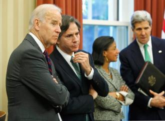 Des noms de personnalités du futur gouvernement de Joe Biden connus !