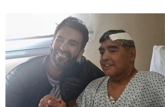 Argentine : Poursuivi par la justice pour négligence professionnelle, le médecin de Maradona informe avoir soigné « un patient ingérable »