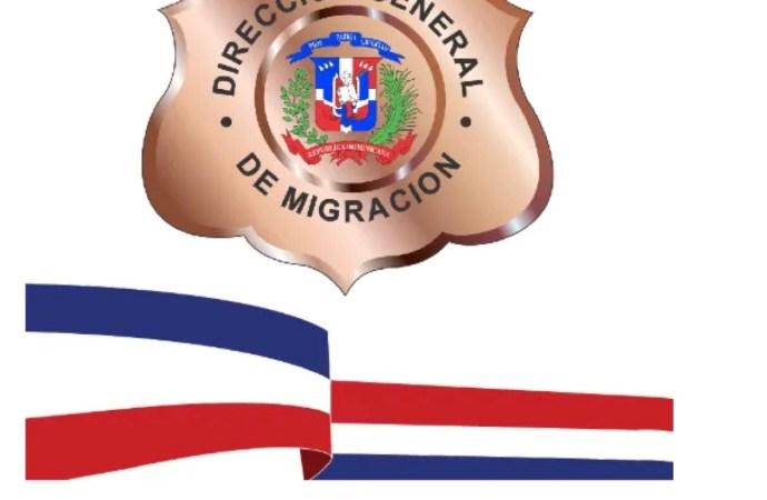 Nouvelles mesures de l'immigration dominicaine