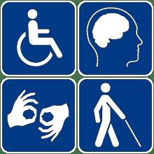 Le Ministère de la Culture plaide pour l'inclusion des personnes handicapées dans les institutions publiques et privées