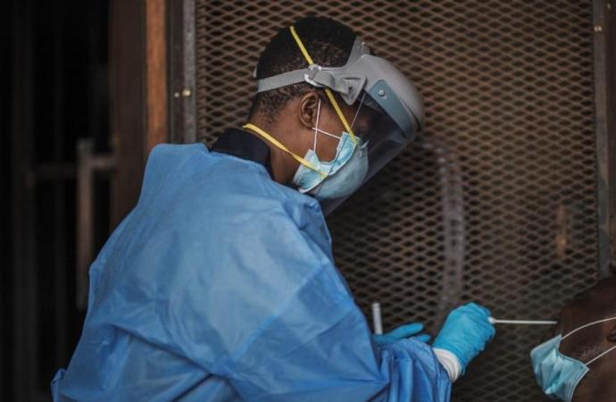 Covid-19 : le MSPP confirme 62 nouveaux cas