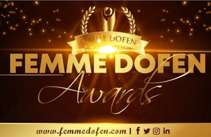 Lancement de la deuxième édition de Femme Dofen Awards