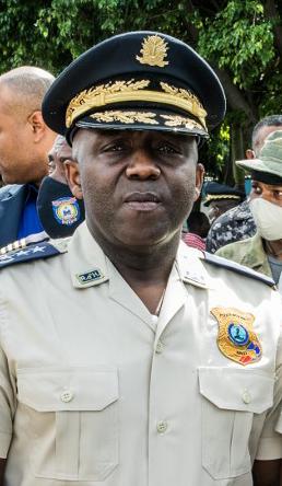« Les gangs armés du Village de Dieu seront traqués jusque dans leurs derniers retranchements », promet Léon Charles