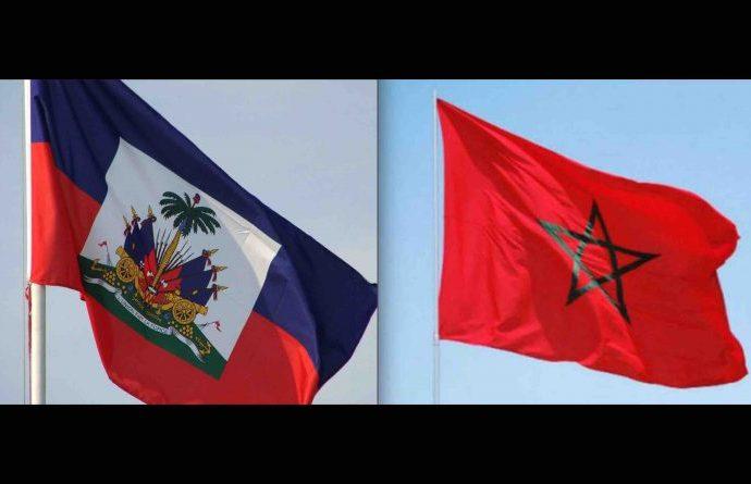 Élections haïtiennes : Le Maroc apporte son appui au pouvoir en place