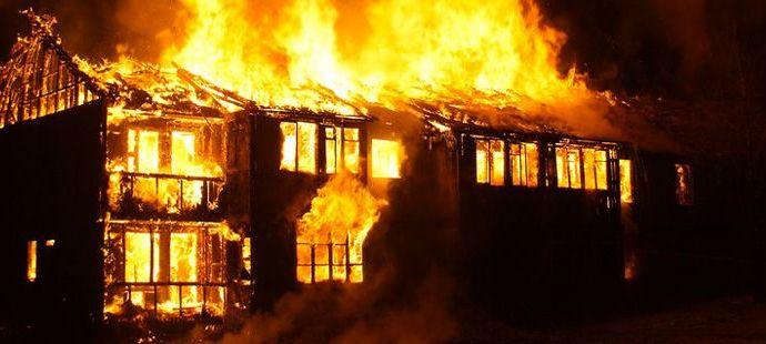 Jacmel : Un incendie fait des ravages dans la ville