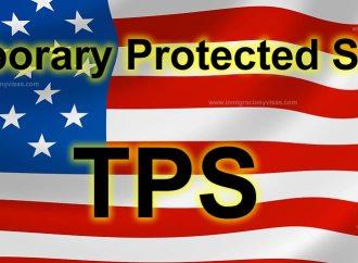 Les bénéficiaires du DACA et TPS auront leur résidence permanente, décide l'administration Biden-Harris