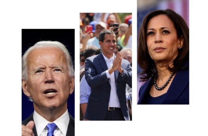 Venezuela : l'Administration Biden-Harris s'arrangera du côté de Juan Guaido, selon Antony Blinken