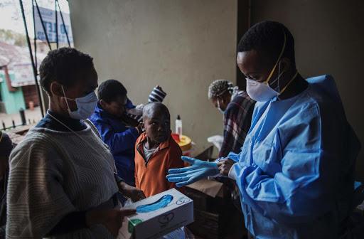 Covid-19 : 66 nouveaux cas de contamination enregistrés, confirme le MSPP