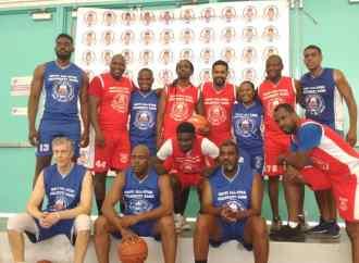 La première édition de Haiti All-Star Celebrity Game, un pari gagné