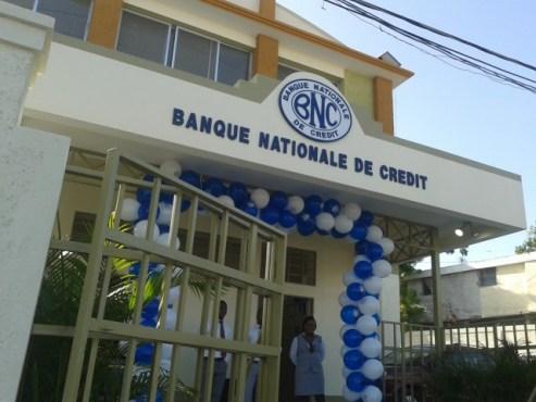 Un nouveau Conseil d'administration prend les rênes de la Banque Nationale de Crédit
