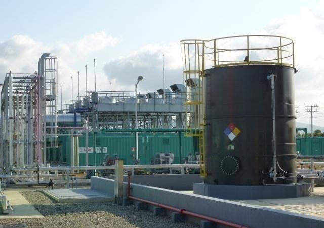 Énergie : Les États-Unis contribuent dans la construction d'une centrale solaire au parc industriel de Caracol